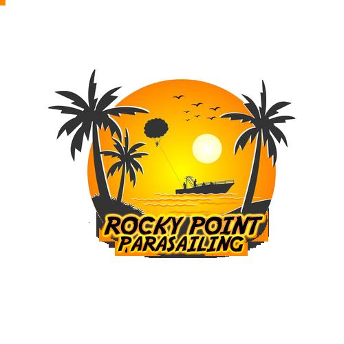 parasailing logo